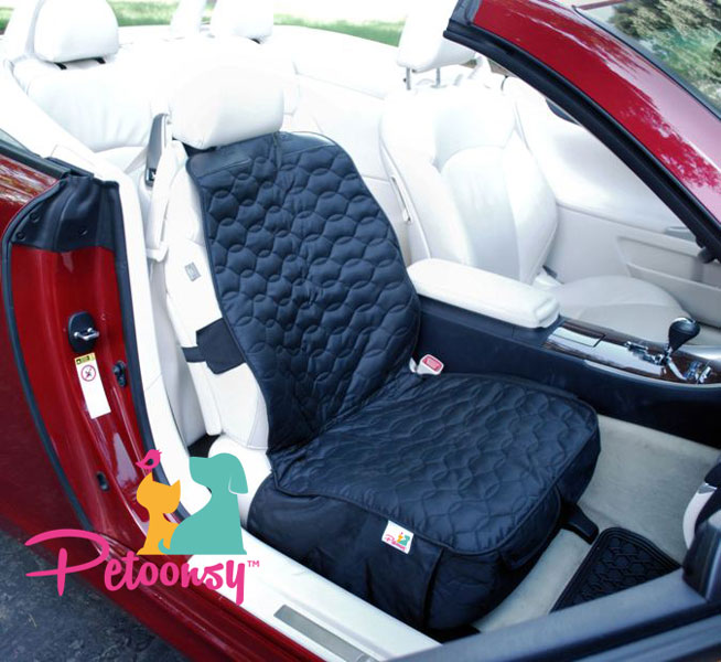 PetoonsyR Bucket Seat Cover For Dogs